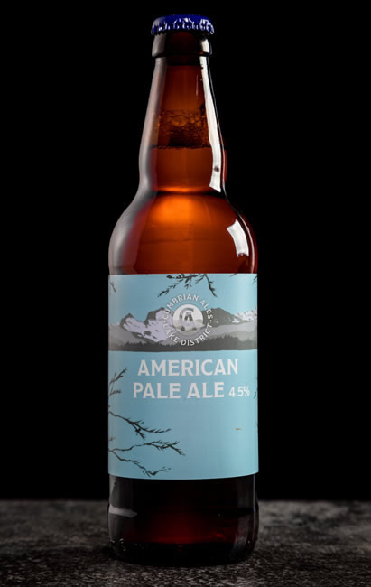 American Pale Ale (12 x 500ml)