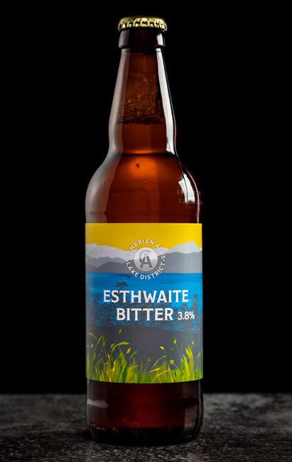 Esthwaite Bitter (12 x 500ml)