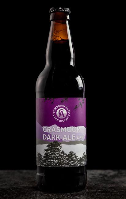 Grsasmoor Dark Ale