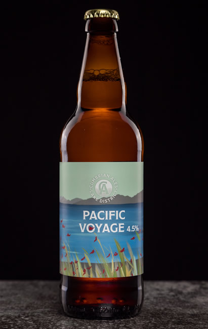 Pacific Voyage (12 x 500ml)