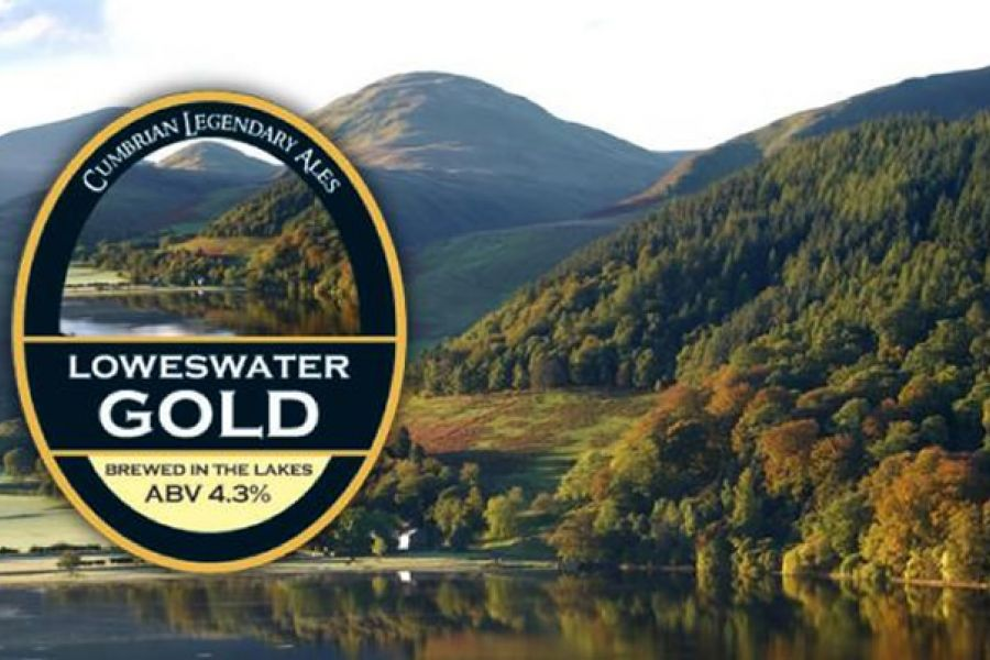 loweswatergold